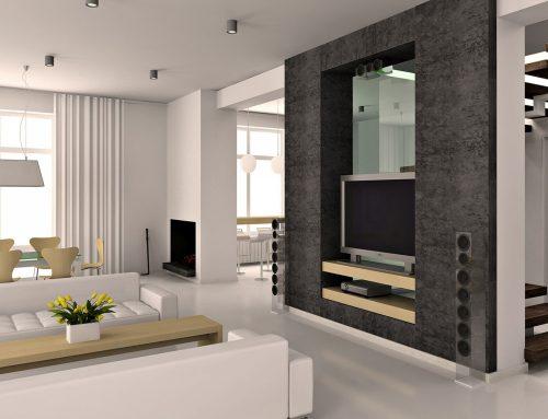 Tư vấn,thiết kế nội thất, ngoại thất nhà ở