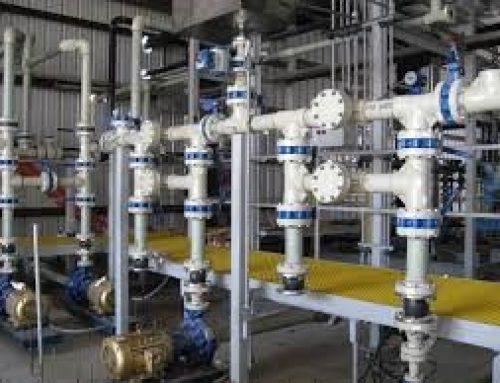 Cấp thoát nước dân dụng & công nghiệp